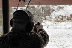 20. 2. 2011  Masopustní revolver
