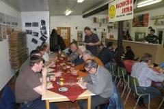 22. 1. 2011  Výroční schůze