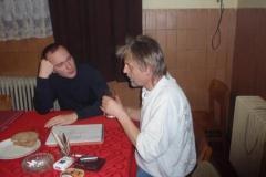 9. 2. 2008 Výroční schůze